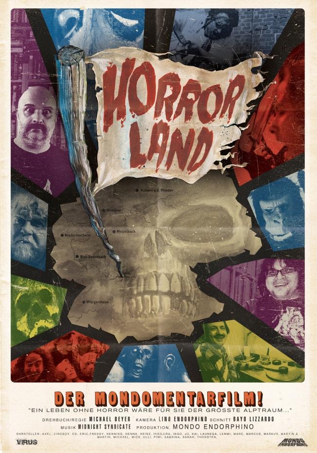 Horrorland