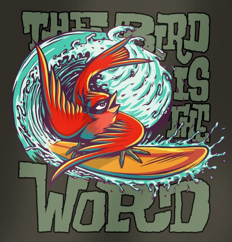 surfin-bird